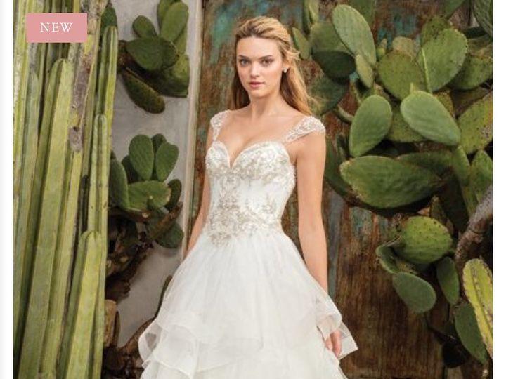 Tmx 1501344707728 Img6537 Brick, New Jersey wedding dress