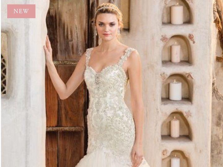 Tmx 1501344714790 Img6538 Brick, New Jersey wedding dress