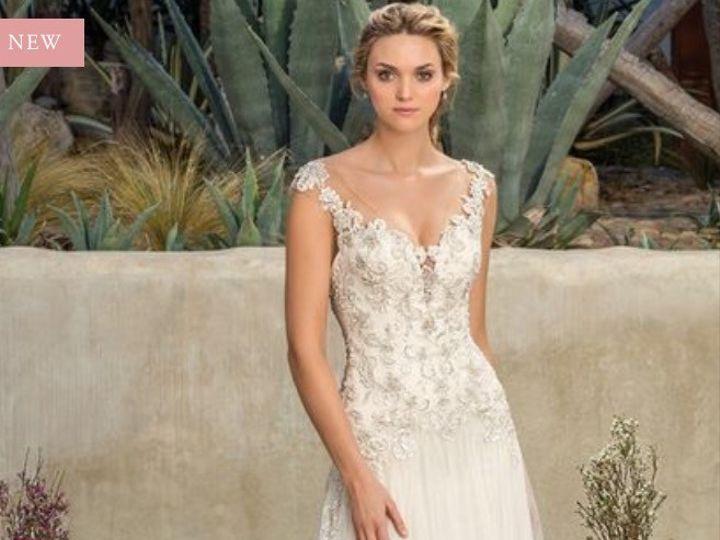 Tmx 1501344729973 Img6540 Brick, New Jersey wedding dress