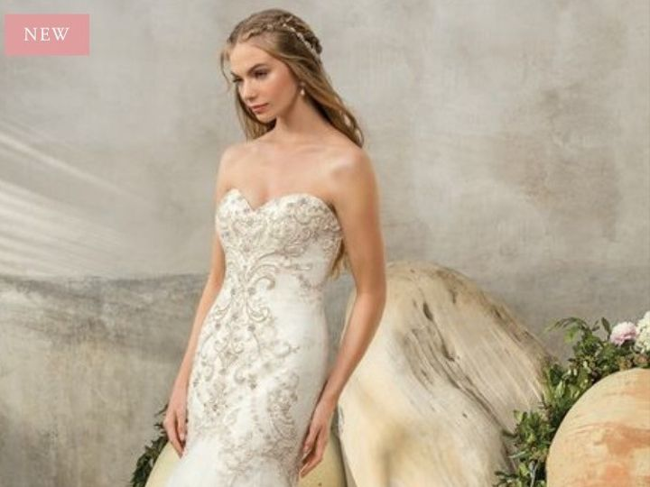 Tmx 1501344736917 Img6541 Brick, New Jersey wedding dress