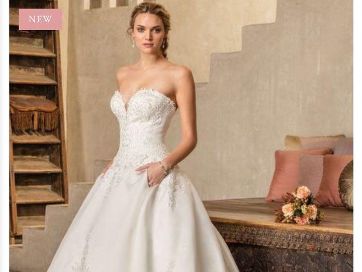Tmx 1501344745318 Img6542 Brick, New Jersey wedding dress