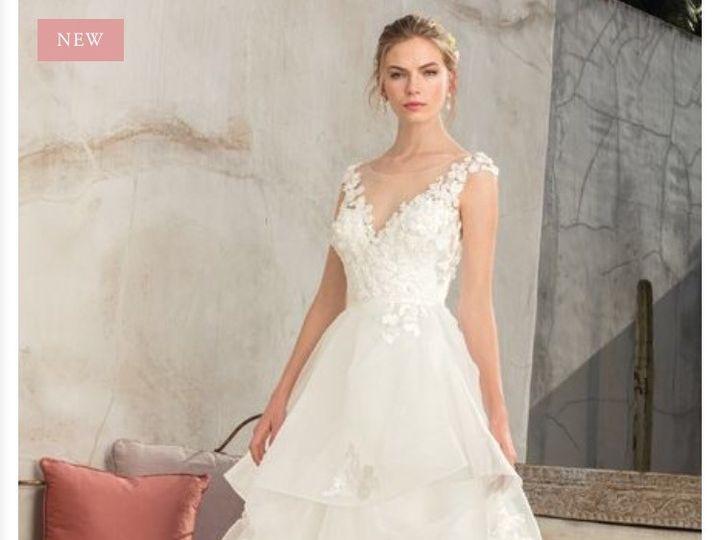 Tmx 1501344752499 Img6543 Brick, New Jersey wedding dress