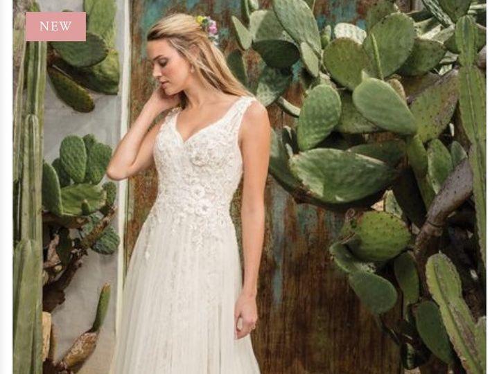 Tmx 1501344759269 Img6544 Brick, New Jersey wedding dress