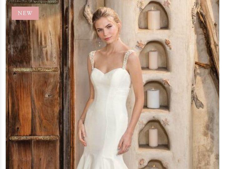 Tmx 1501344766711 Img6545 Brick, New Jersey wedding dress