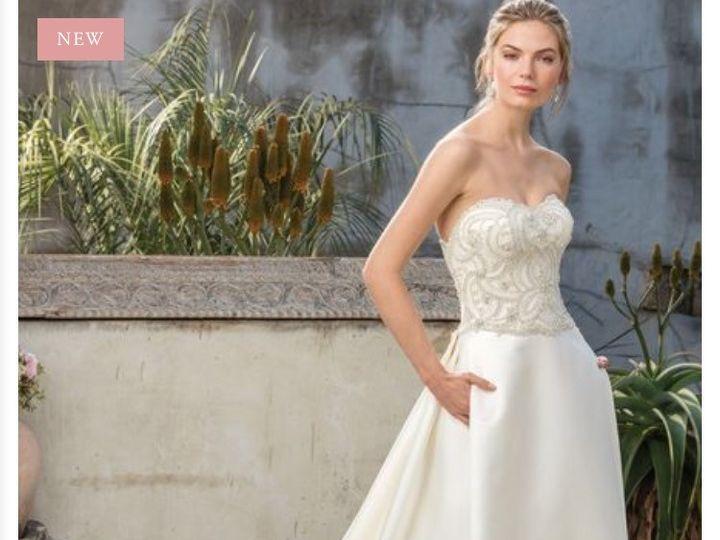 Tmx 1501344772551 Img6546 Brick, New Jersey wedding dress