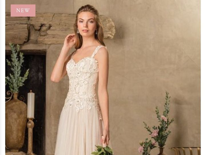 Tmx 1501344785572 Img6548 Brick, New Jersey wedding dress