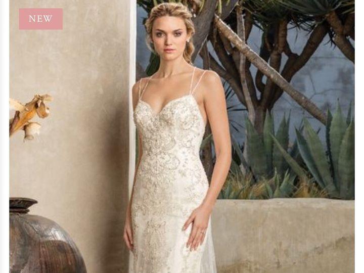 Tmx 1501344792011 Img6549 Brick, New Jersey wedding dress