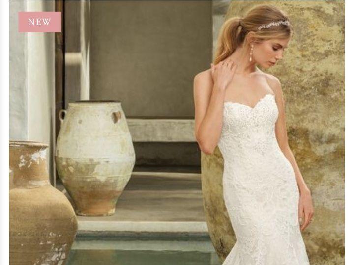 Tmx 1501344798284 Img6550 Brick, New Jersey wedding dress