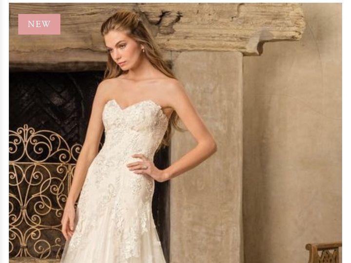 Tmx 1501344816596 Img6553 Brick, New Jersey wedding dress