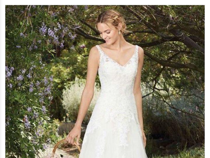 Tmx 1501344842968 Img6558 Brick, New Jersey wedding dress