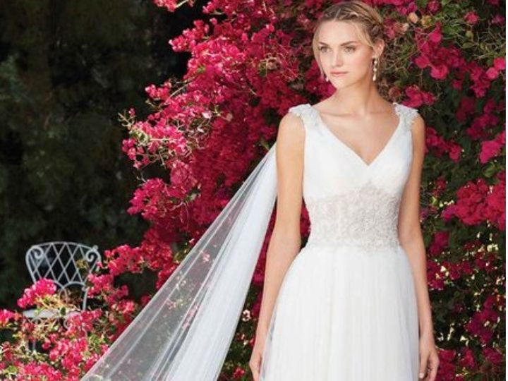 Tmx 1501344867568 Img6561 Brick, New Jersey wedding dress
