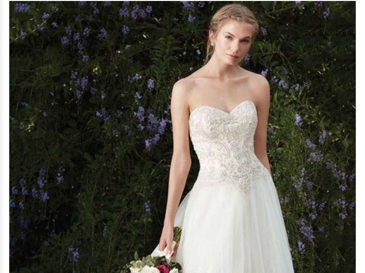Tmx 1501344887875 Img6564 Brick, New Jersey wedding dress