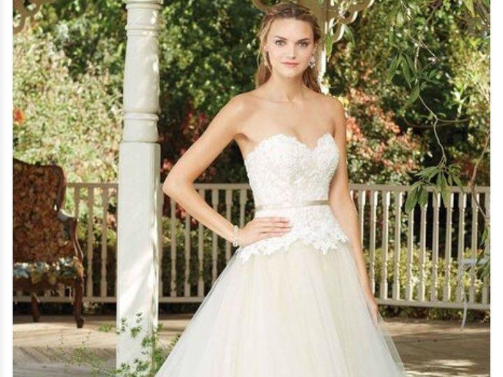 Tmx 1501344907017 Img6567 Brick, New Jersey wedding dress