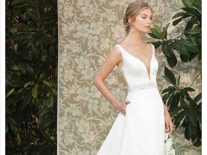 Tmx 1501344913370 Img6568 Brick, New Jersey wedding dress