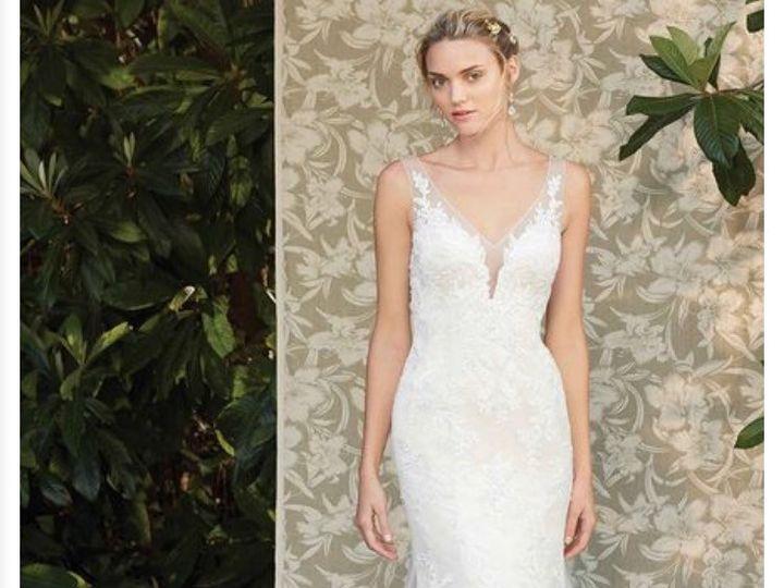 Tmx 1501344919848 Img6569 Brick, New Jersey wedding dress