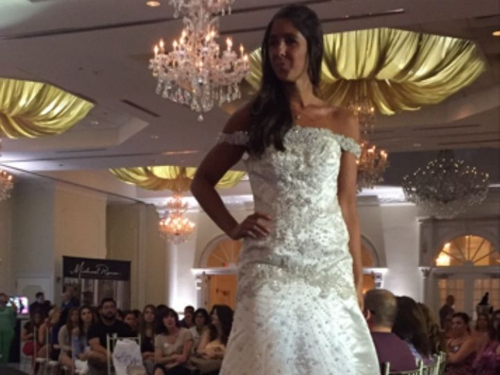 Tmx 1501355737341 Img6595 Brick, New Jersey wedding dress