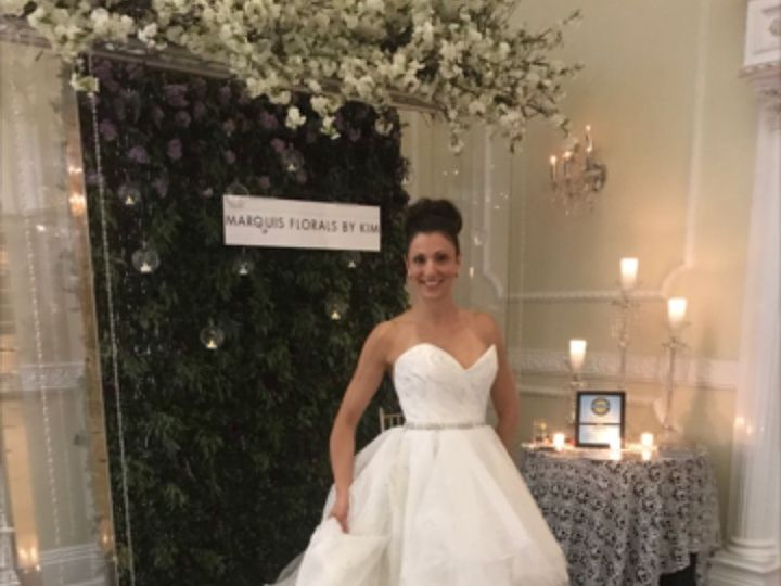 Tmx 1501355747969 Img6593 Brick, New Jersey wedding dress
