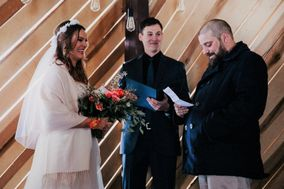 Asheville Barn Weddings