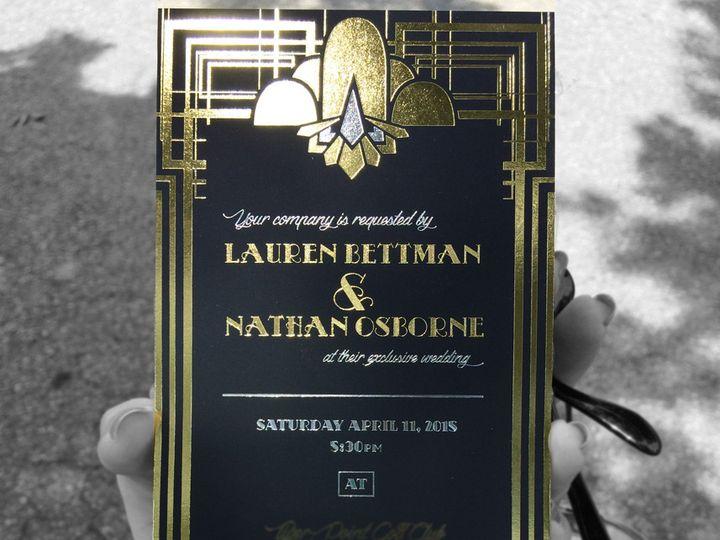 Tmx 1404779514511 Laurensinvite1.1 Saint Petersburg wedding invitation