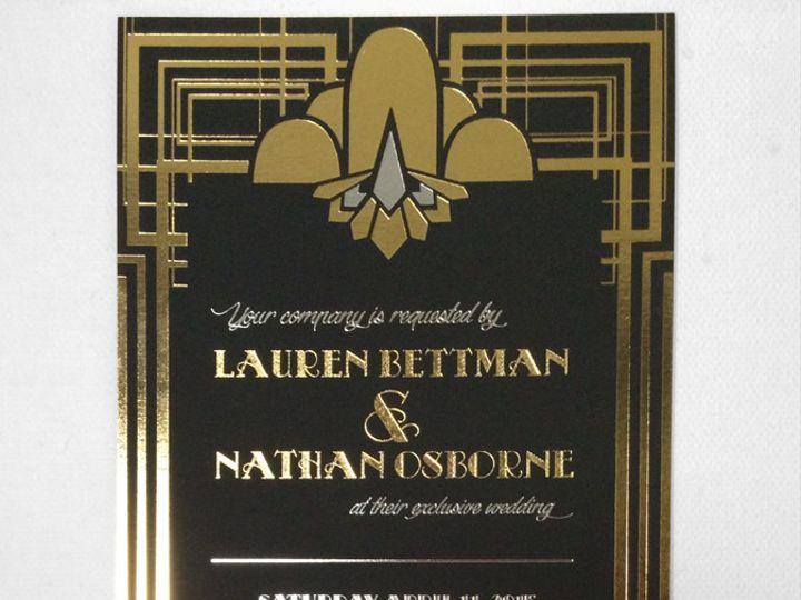 Tmx 1404779538410 Laurensinvite3.1 Saint Petersburg wedding invitation