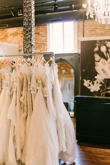 9da25262f8 White Traditions Bridal House - Dress   Attire - Saint Charles