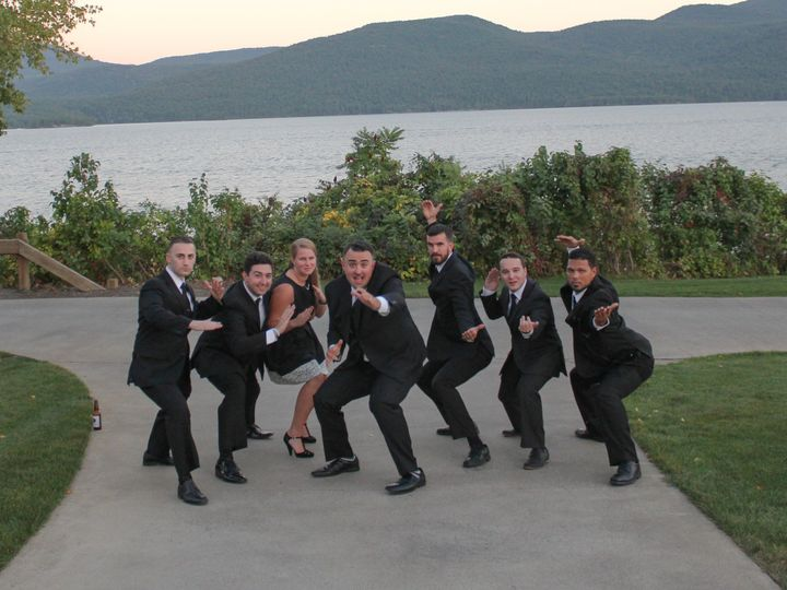 Tmx Clowning Around At Sagamore 51 1035689 Staten Island, NY wedding band