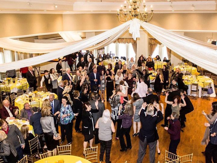Tmx Dance Floor 51 1035689 Staten Island, NY wedding band