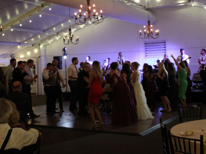 Tmx Packed Dance Floor 51 1035689 Staten Island, NY wedding band