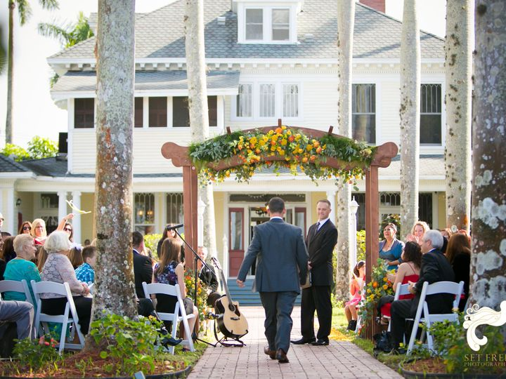 Tmx 1376502957547 York 1655 Fort Myers, FL wedding venue