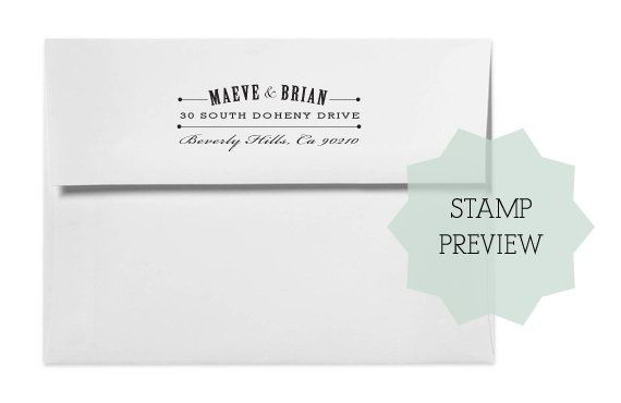Tmx 1358535885628 STAMPDOHENY Los Angeles wedding invitation