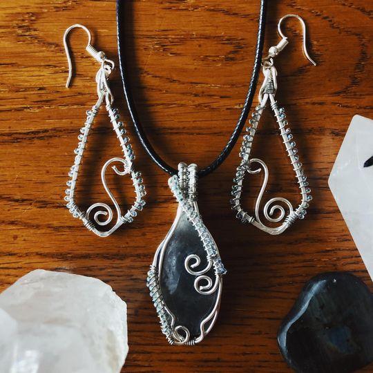 Bespoke jewelry