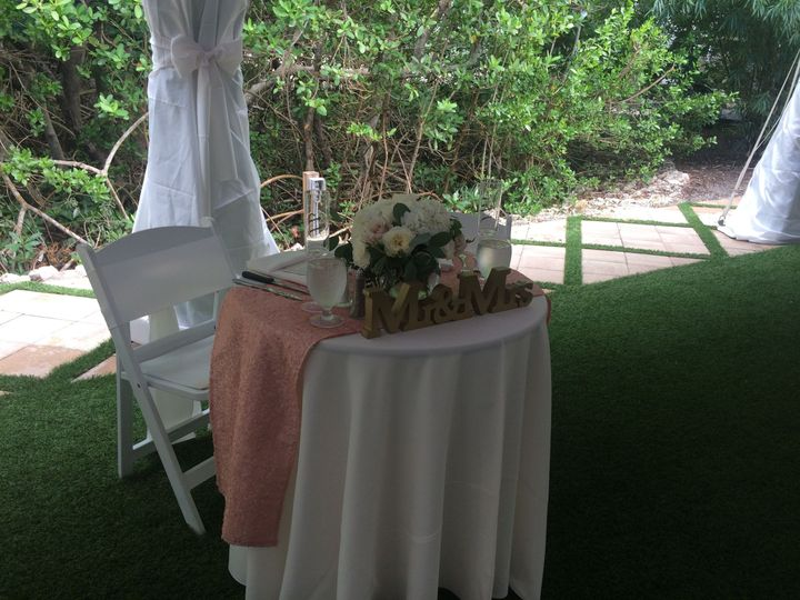 Tmx 1531230904 54db85df0dc35526 1531230902 Cdc970254ebc4a0e 1531230900357 11 IMG 0841 Placida, FL wedding venue