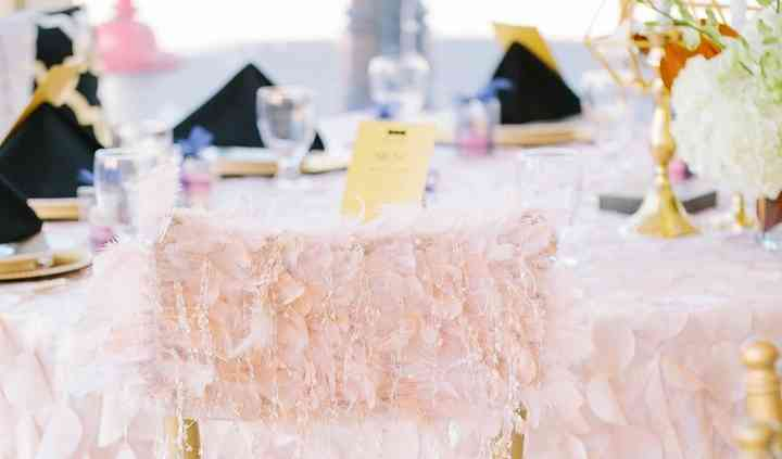Bowman and Company Specialty Linen Rentals