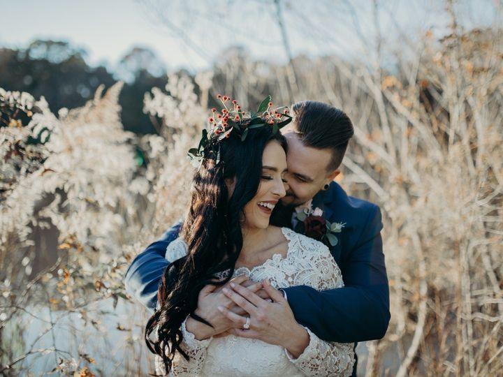Tmx Bride And Groom Portraits 48 51 1066689 1558101962 Winston Salem, NC wedding photography