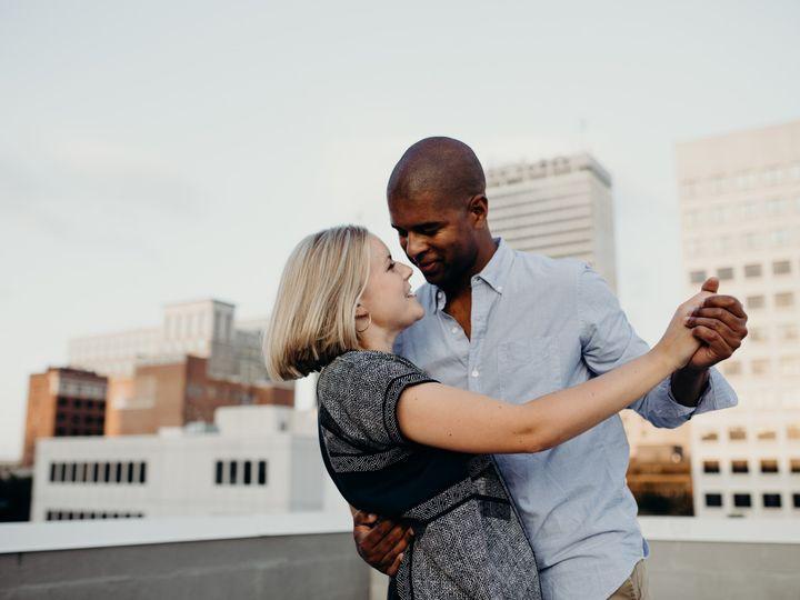 Tmx Wesley And Olivia Rooftop 28 51 1066689 158775069512992 Winston Salem, NC wedding photography