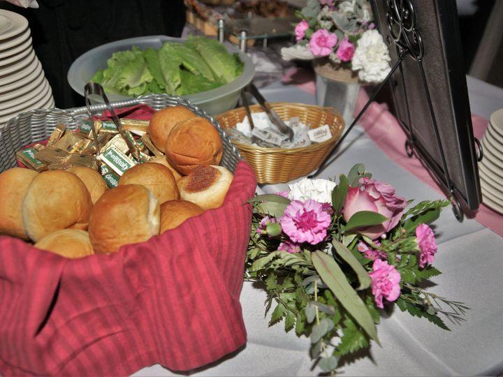 Tmx Fresh Baked Rolls 51 1866689 160755932515065 Melbourne, FL wedding catering