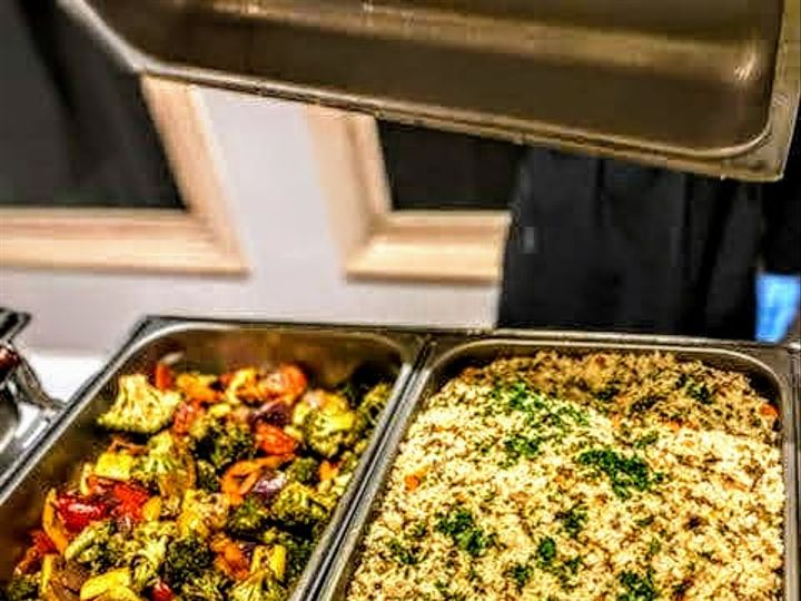 Tmx Roasted Veg And Wild Rice Pilaf 51 1866689 160755963683136 Melbourne, FL wedding catering