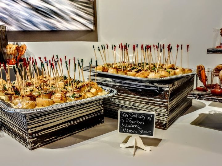 Tmx Sea Scallops With Bourbon Jalapeno Cream Sauce 51 1866689 160755910536641 Melbourne, FL wedding catering