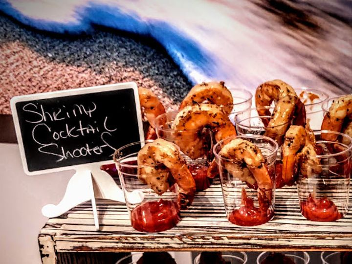 Tmx Shrimp Cocktail Shooters 51 1866689 160755898381386 Melbourne, FL wedding catering
