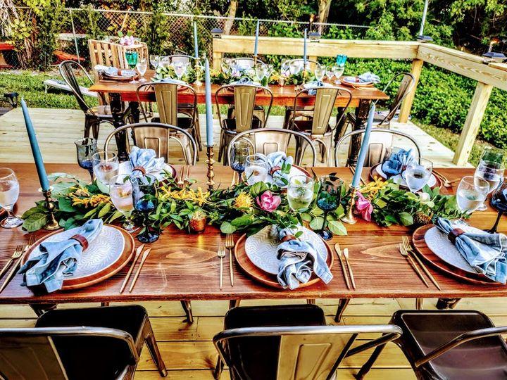 Tmx Wedding Table 51 1866689 160755898354256 Melbourne, FL wedding catering