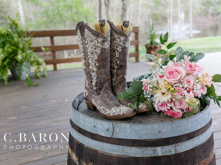 Tmx 1508778507638 Boots  Bouquet 3 11 16 Conroe, TX wedding venue