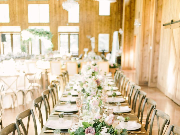 Tmx 1508778575179 Farmhouse Table Conroe, TX wedding venue