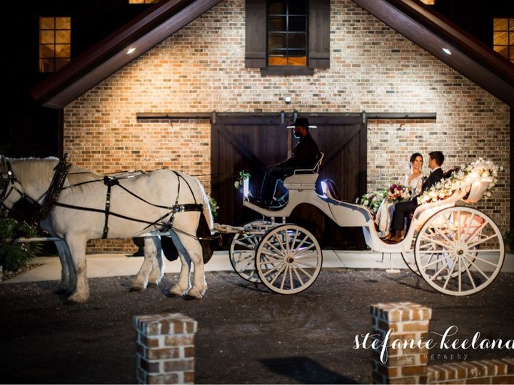 Tmx Carriage 51 686689 Conroe, TX wedding venue