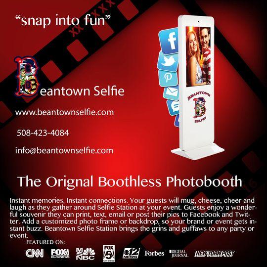 Beantown Selfie, LLC