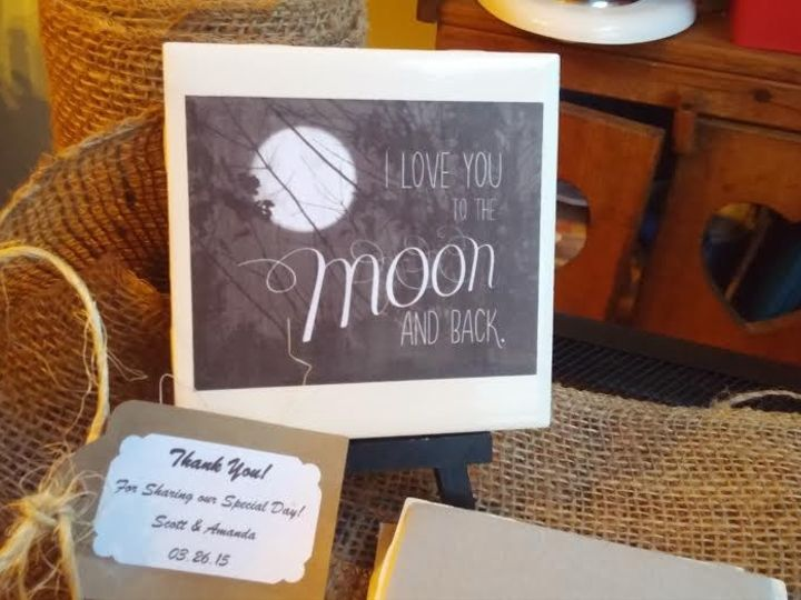 Tmx 1453846627326 I Love You To The Moon And Back   1 New Berlin wedding favor