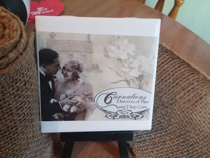 Tmx 1453847117339 Carnations New Berlin wedding favor
