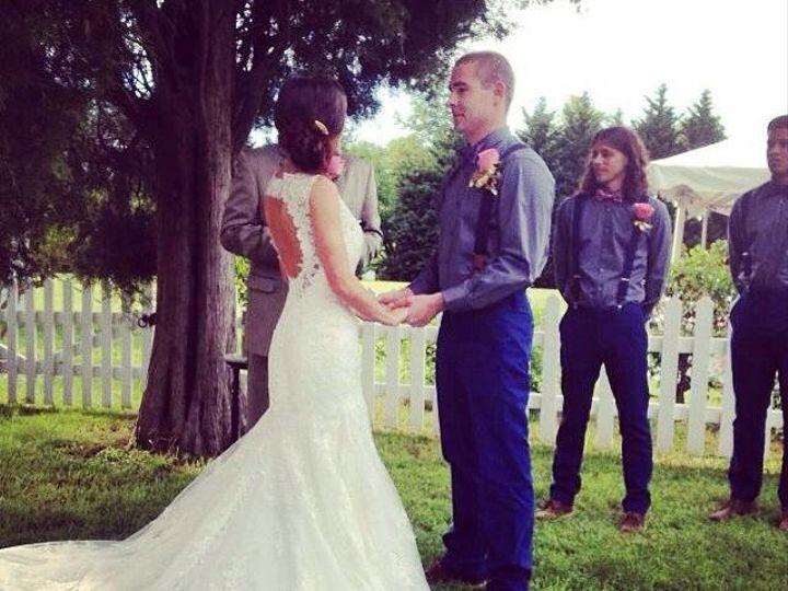 Tmx 1458672302368 Ww18 Virginia Beach, VA wedding planner