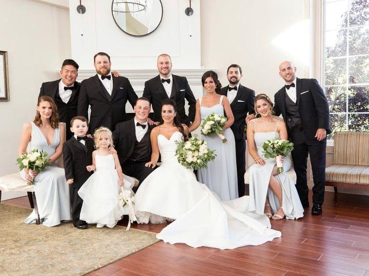 Tmx Img 5241 51 1859689 158889115095856 Oceanside, NY wedding planner