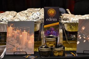 Edém Events & Catering by Debritt