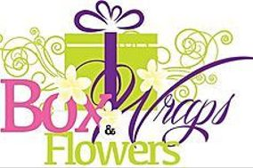Box Wraps & Flowers
